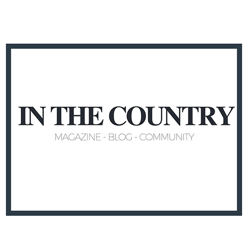 In the Country Logo